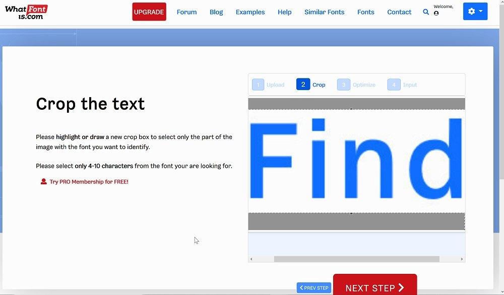 What Font Is Buchstaben auswählen